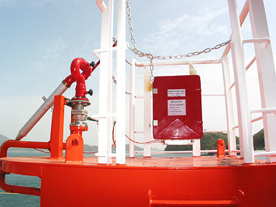 Dry Chemical Powder System Fire Protection Amp Fire